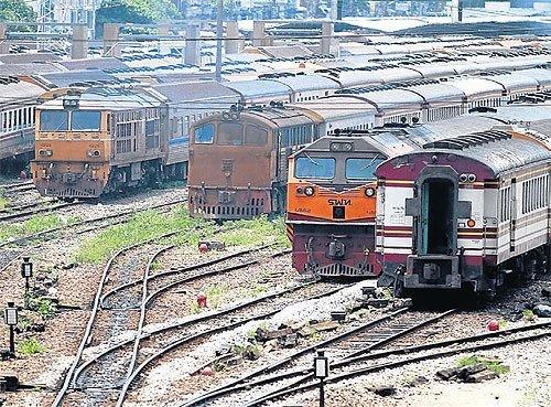 インドネシア高速鉄道計画