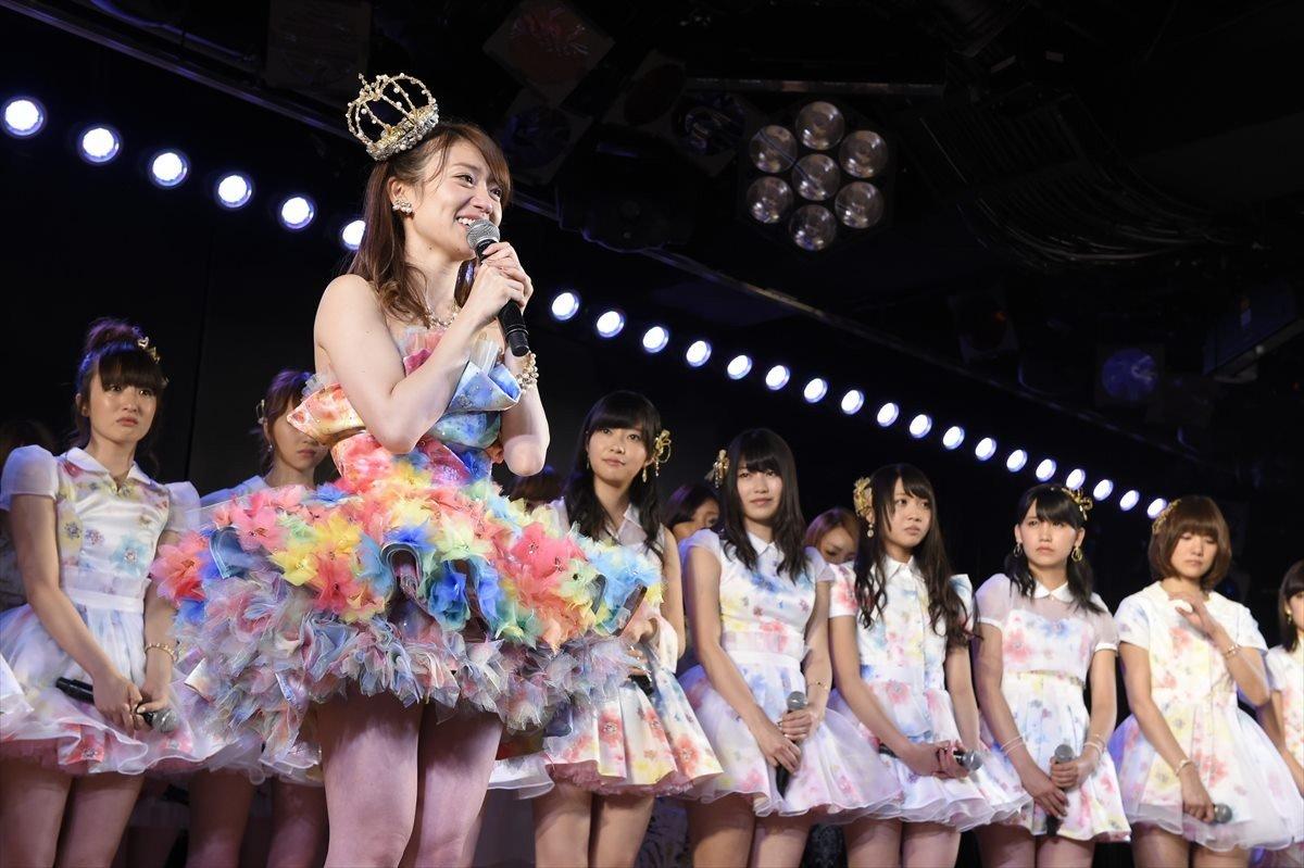 「大島優子  AKB」の画像検索結果
