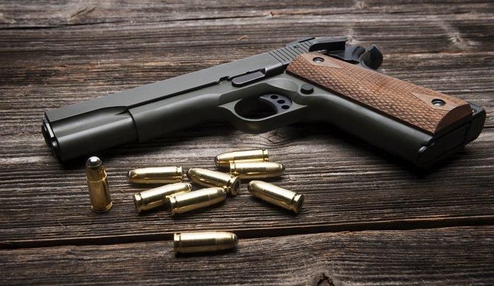 史上最悪の銃事件…2歳児が誤発