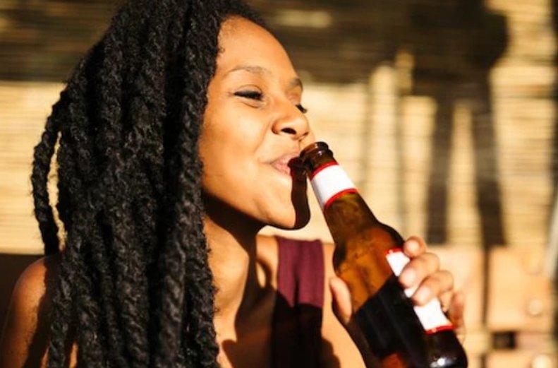 運動後に飲むビールが体にいい理由5つ