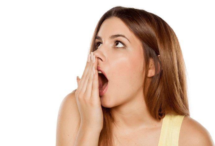 「口臭」の画像検索結果