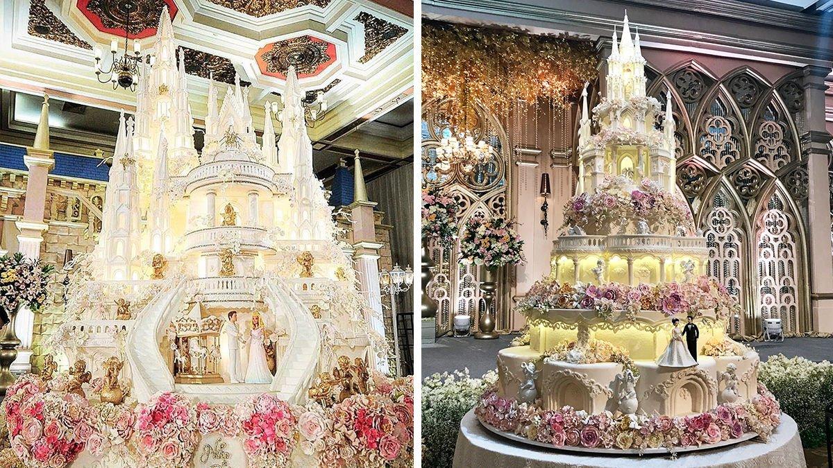 インドネシア  Le Novelle cake