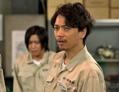 「山崎育三郎 下町ロケット」の画像検索結果