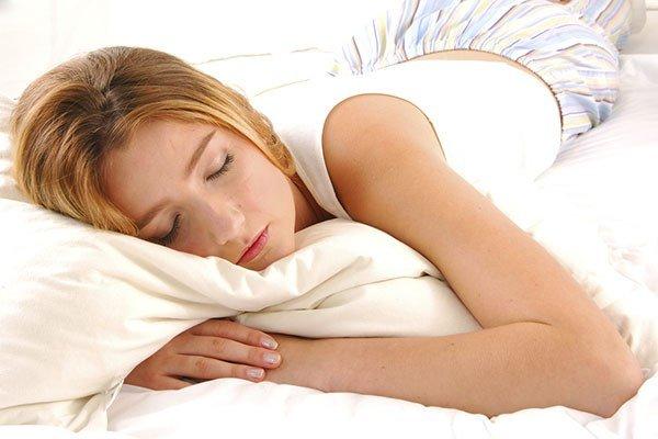 5つの寝方で調べるあなたの特徴