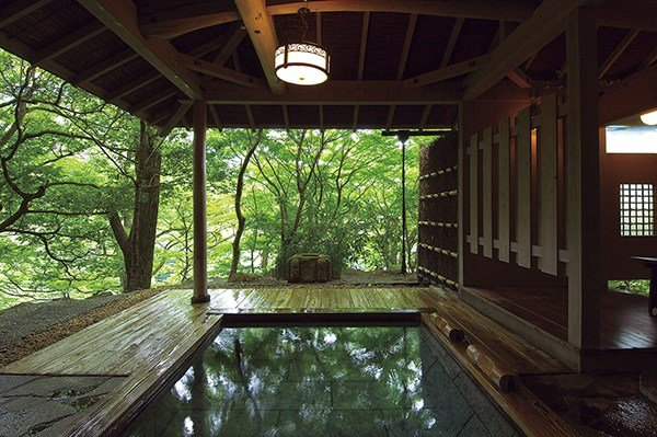 四季の湯座敷 武蔵野別館