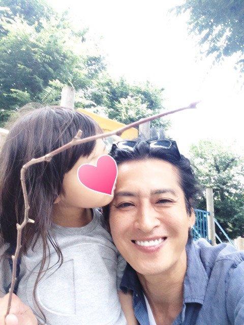 「大沢樹生 娘」の画像検索結果
