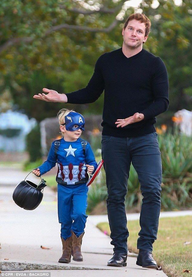 Chris Pratt jack captain에 대한 이미지 검색결과