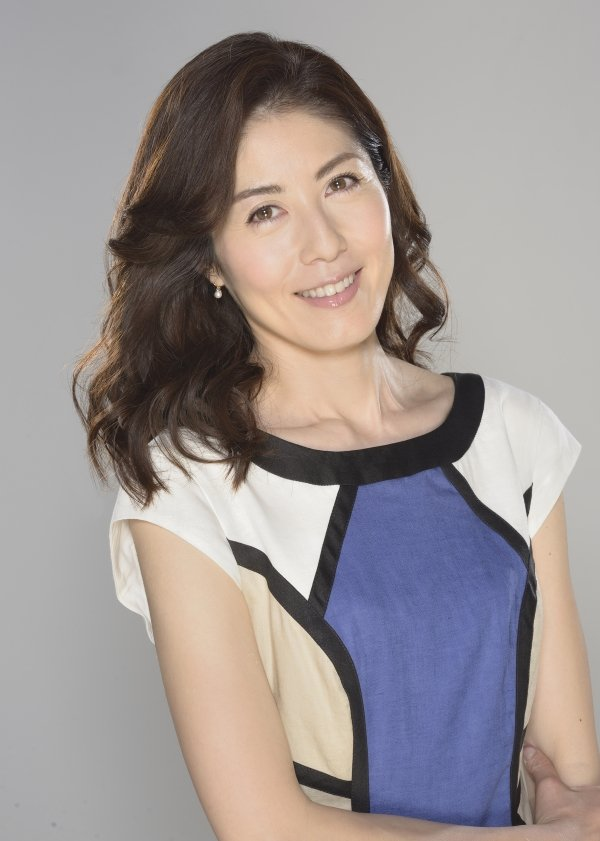 「小島慶子」の画像検索結果
