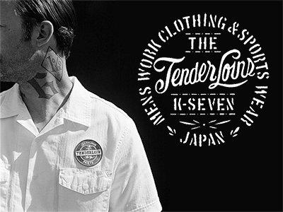 Tenderloin 服에 대한 이미지 검색결과