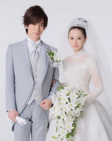 「北川景子 結婚」の画像検索結果