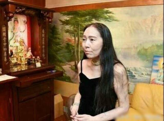 台湾の絶世の美女