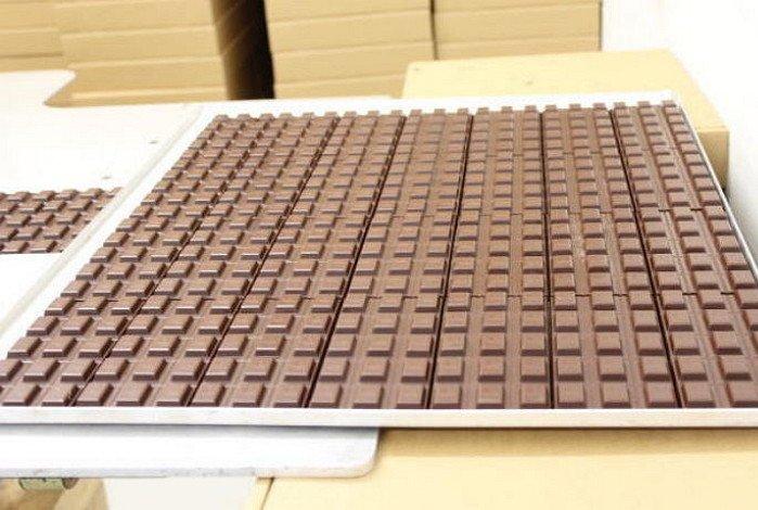 生理痛を緩和させるチョコレート