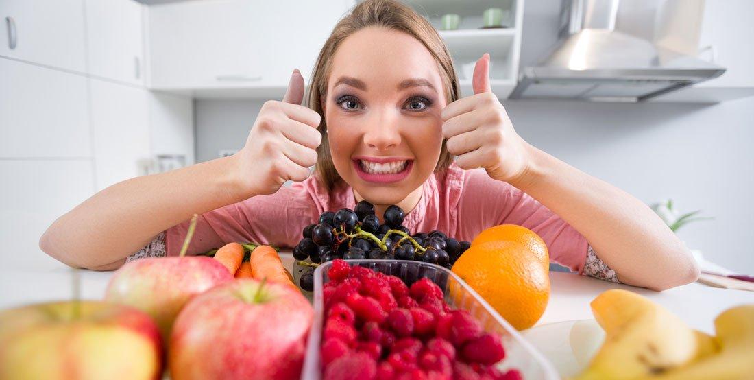 食習慣で見分ける性格5つ