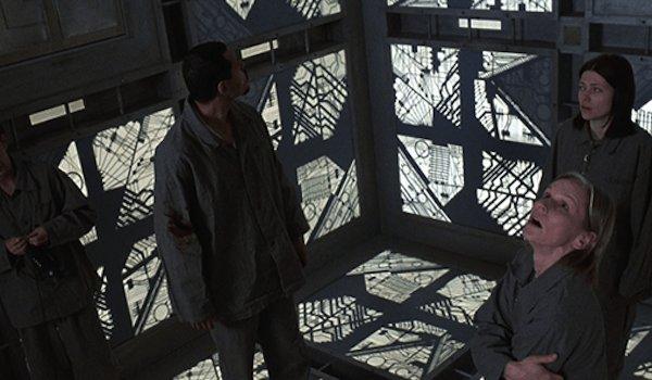「映画 キューブ」の画像検索結果