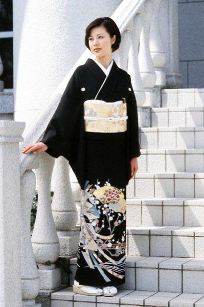 「正礼装 女性 洋装 和装」の画像検索結果