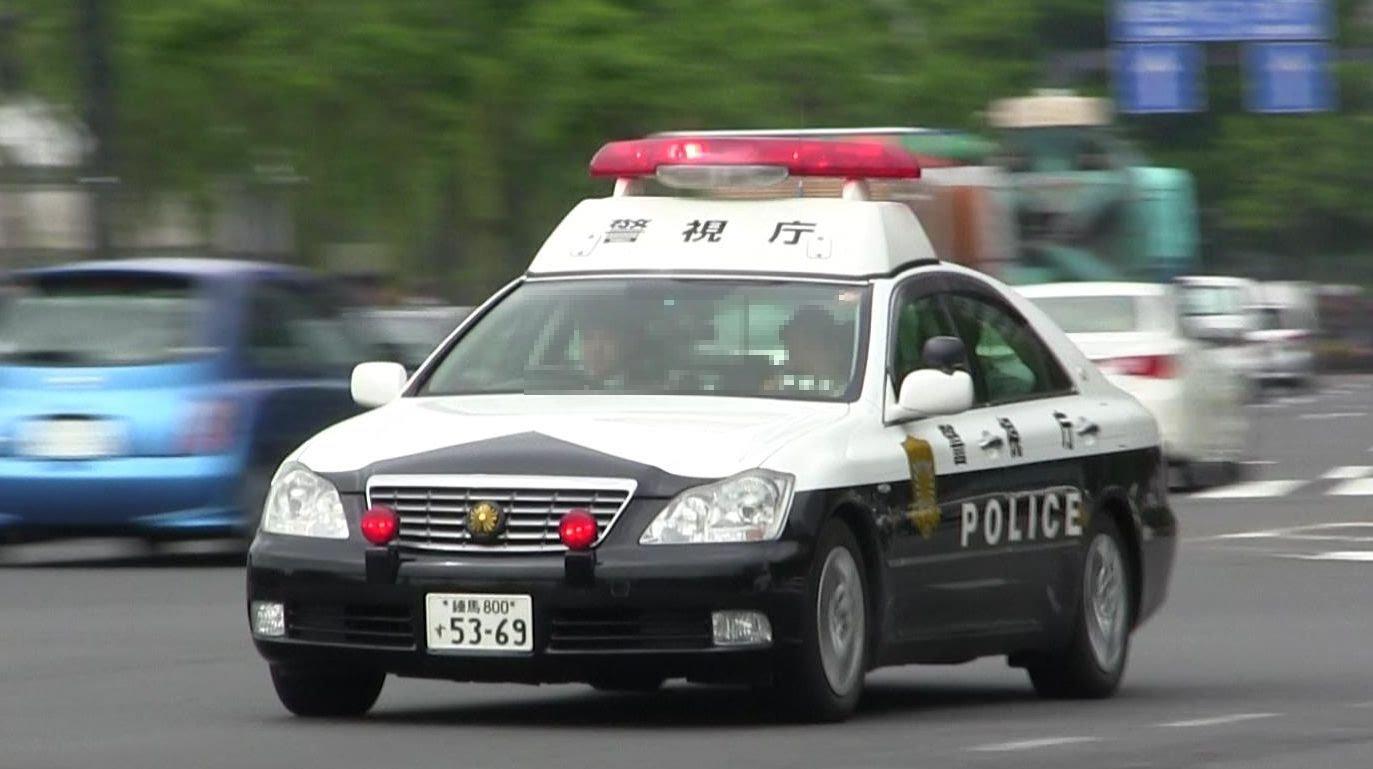 「パトカー 」の画像検索結果
