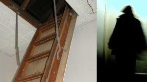stranger-in-attic