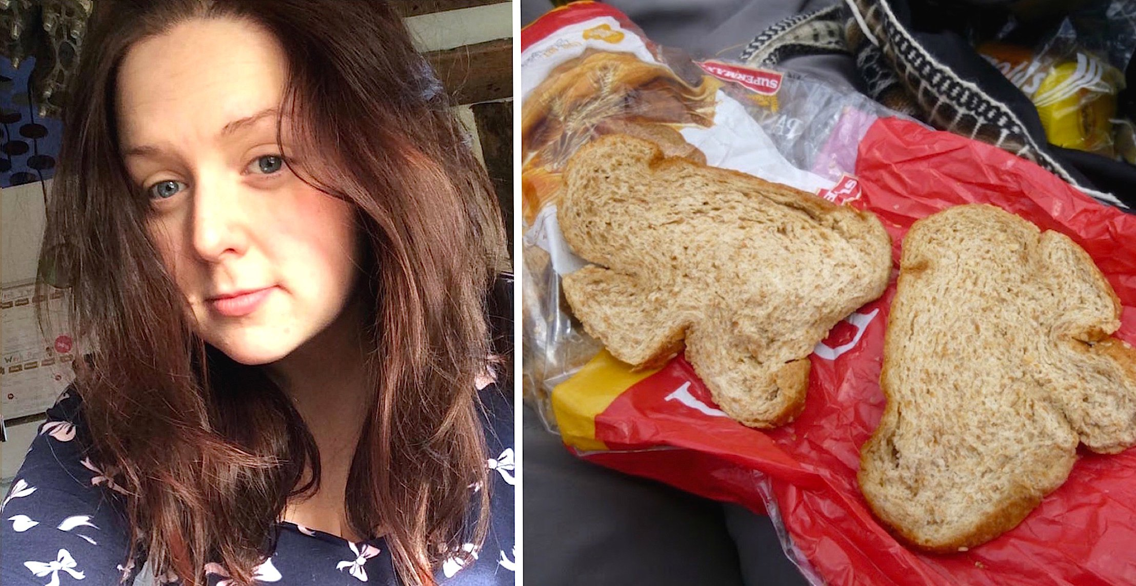 bread.jpg?resize=412,232 - Woman Wrote About Her Amazing Experience With A Cashier With Autism