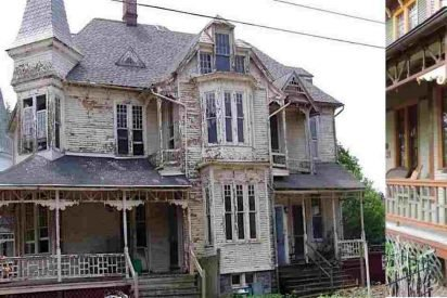 old home makeover 412x275.jpg?resize=412,275 - Old And Abandoned Home Transformed Into A Luxury Villa