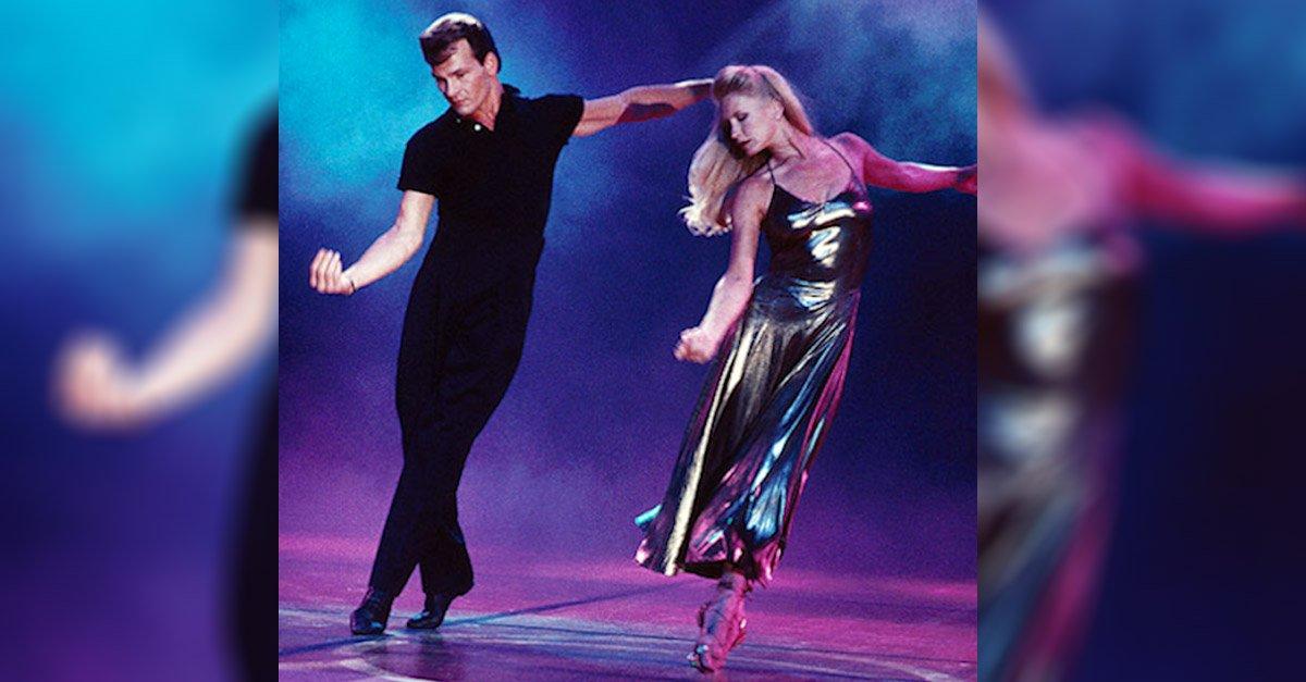 swayze.jpg?resize=300,169 - Patrick Swayze Dances With His Loving Wife On The World Music Awards