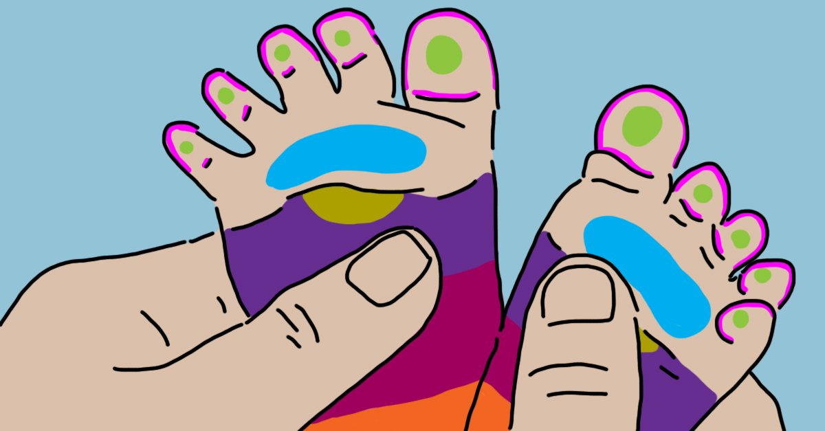 thumb10.jpg?resize=1200,630 - Baby Foot Reflexology: Massaging Parts Of Feet Can Soothe A Fussy Baby In Minutes