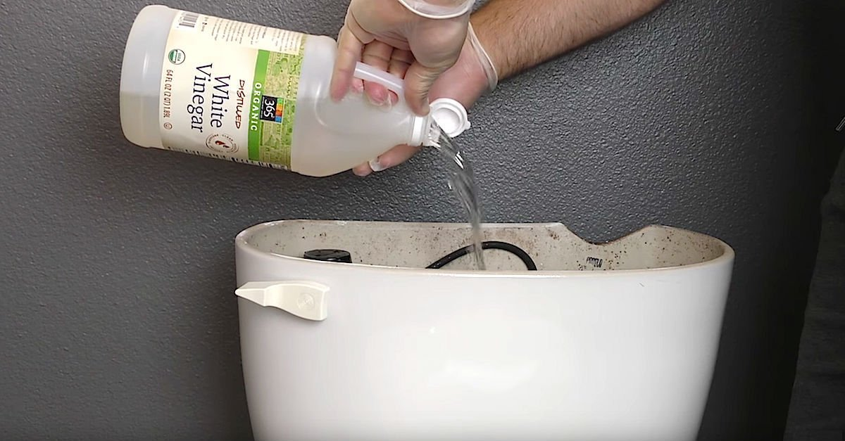 vinegar1.jpg?resize=1200,630 - Here Are 7 Genius Cleaning Tricks For Your Bathroom