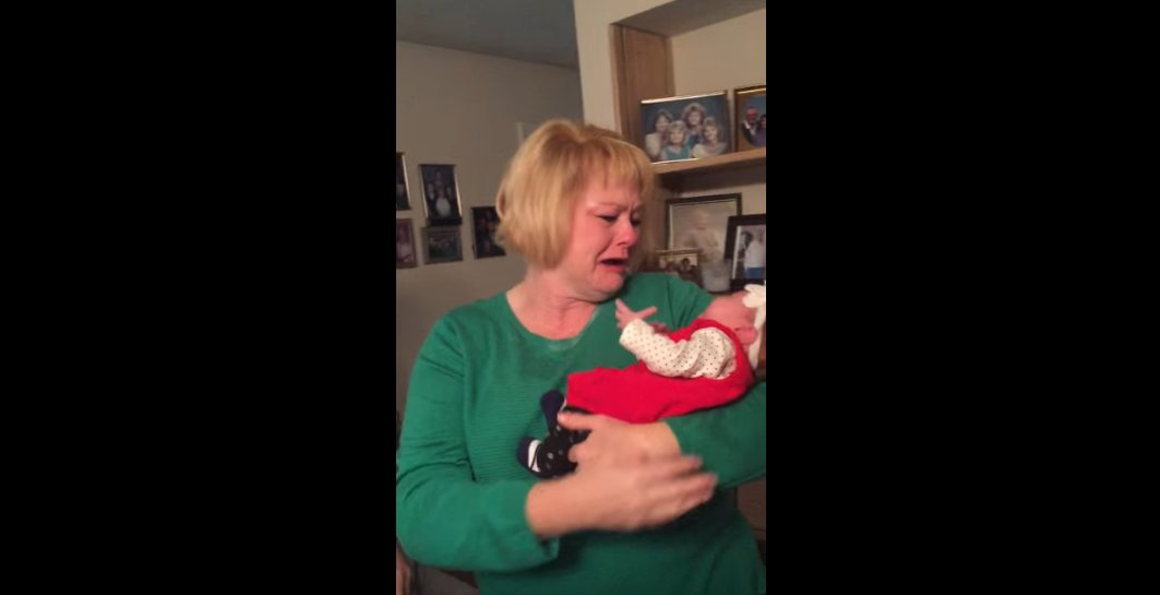 6.png?resize=1200,630 - Grandma Does Not Know She Has A Granddaughter, Until She's Holding Her In Her Arms