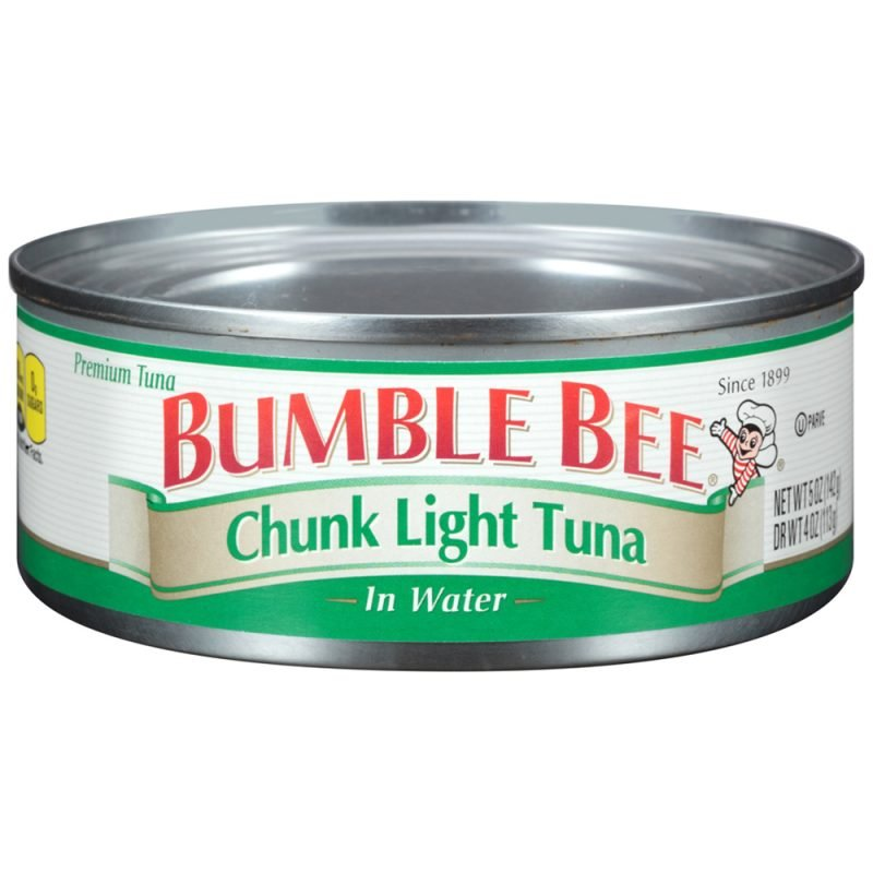 bumblebee tuna can recall 2 - Here is the List of Potentially Deadly Recalled Tuna Cans
