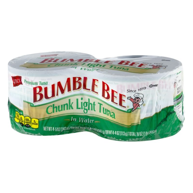 bumblebee tuna can recall 4 - Here is the List of Potentially Deadly Recalled Tuna Cans