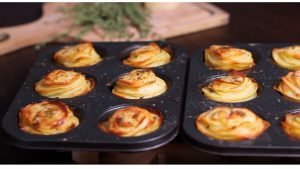 cooking potato snack 300x169.jpg?resize=300,169 - This Healthy Homemade Potato Snack Will Definitely Impress Your Loved Ones!