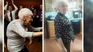 hunchback yoga miracle 300x169 - After Suffering From A Severe Hunchback, A Miracle Happens To A 86-Year Old When She Decides To Do THIS!