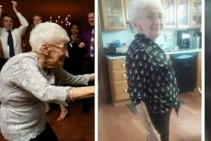 hunchback yoga miracle 412x275.jpg?resize=412,275 - After Suffering From A Severe Kyphosis, An 86-Year Old Woman Shared How She Miraculously Fixed Her Back