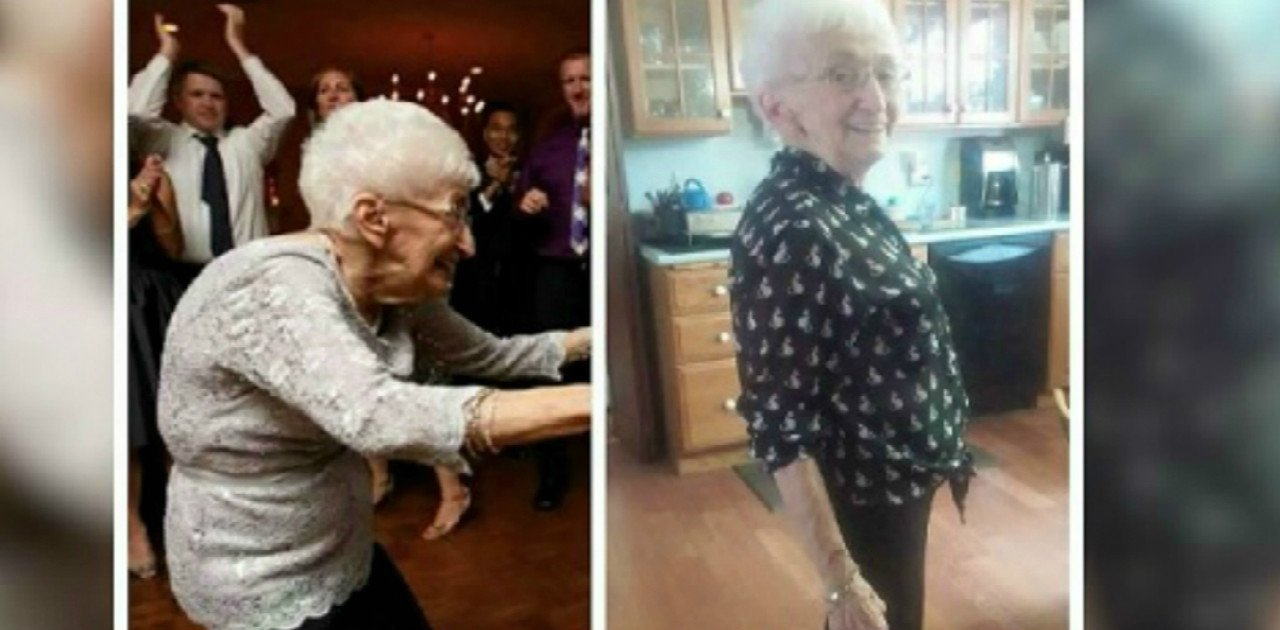 hunchback yoga miracle.jpg?resize=1200,630 - After Suffering From A Severe Kyphosis, An 86-Year Old Woman Shared How She Miraculously Fixed Her Back