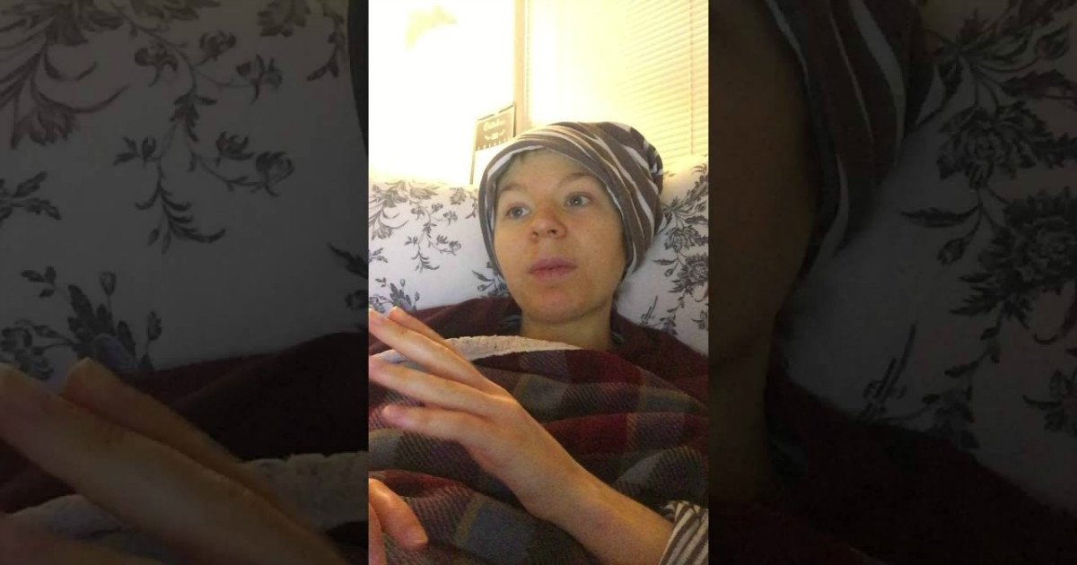 mcas allergic to my husband.jpg?resize=1200,630 - She Never Expected This To Happen.. But Now, This Minnesota Woman Is Allergic To Her Own Husband