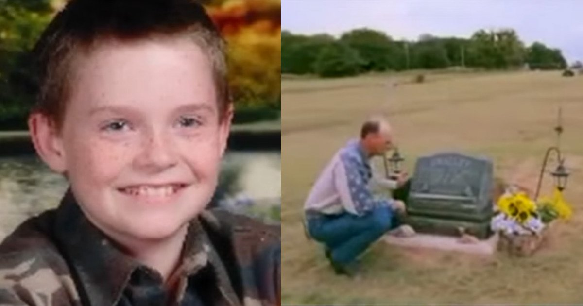 stop bullying campaign.jpg?resize=1200,630 - Father Of 11-Year-Old Bullied Boy Who Took His Own Life Promised To Change The World
