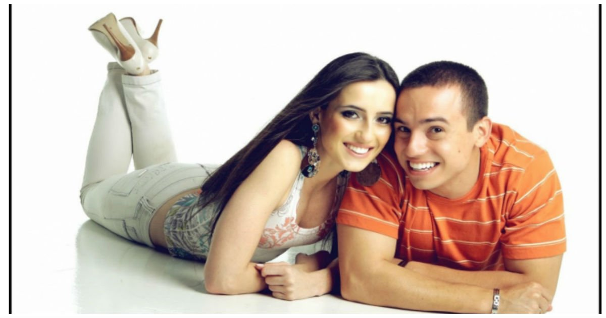 tatiane rafael pre wedding.jpg?resize=1200,630 - His Wife Dies In A Car Crash. 5 Years Later, Look Who Replaced Her In The Photo
