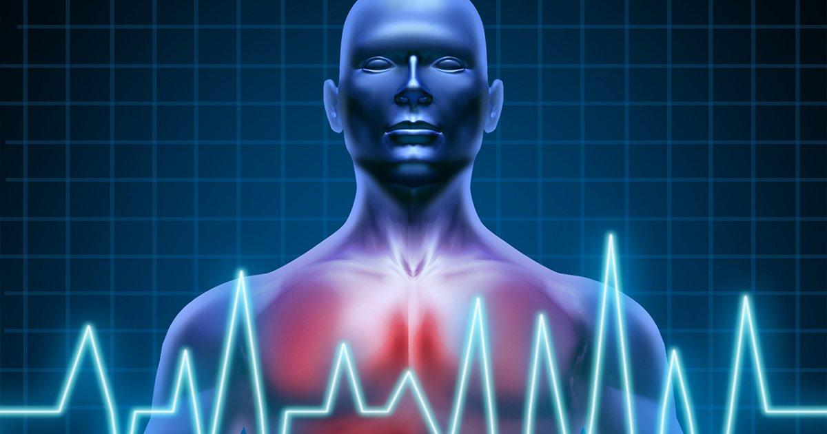 article 21 02 - Les 6 symptômes qui annoncent la crise cardiaque