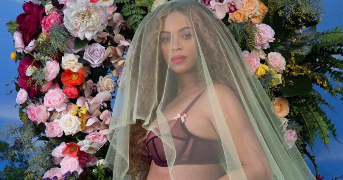 beyonce pregnant with twins e664f3ea 98a9 4066 b546 8da5b7f8ea4b.png?resize=1200,630 - [PHOTOS INÉDITES] Beyoncé enceinte de jumeaux: les clichés sont sublimes !