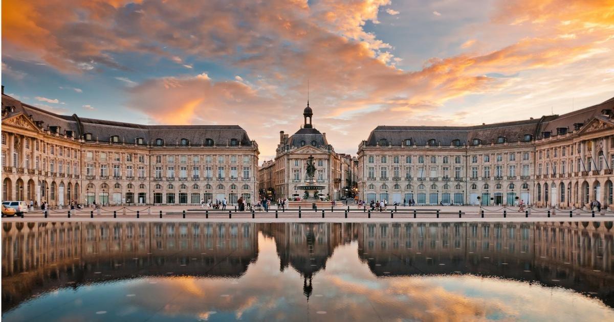 bordeaux - Et voici les 3 villes de France où il fait bon vivre…Alors, on déménage quand?