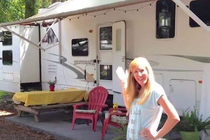 camper 412x275.jpg?resize=412,275 - Family Of 6 Lives In A Transformed 3-Bedroom Trailer