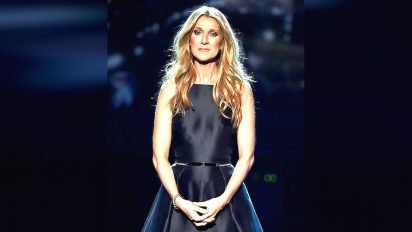 celine 412x232.jpg?resize=412,232 - Just Days After Losing Her Husband, Celine Dion Lost Her Brother