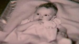 dave hickman baby 300x169 - 14 Year Old Boy Finds The UNTHINKABLE Abandoned In the Woods, But 58 Years Later...