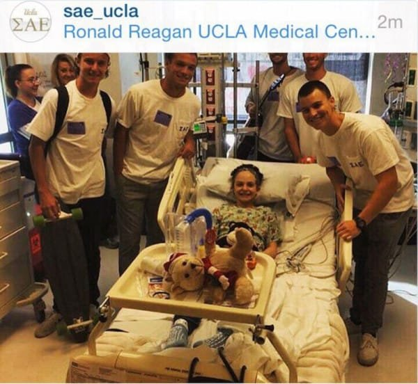 Image via Mattel Children's UCLA / Twitter