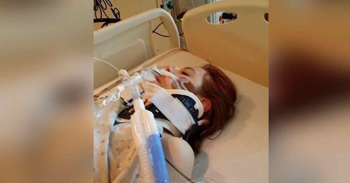 kelliee jo alcohol warning.jpg?resize=1200,630 - Mother Spoke Out After Her Daughter Was Left Hospitalized Because Of Drinking Lethal Dose Of Alcohol