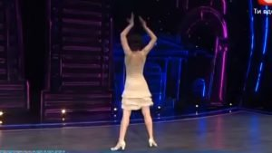 ksenia parkhatskaya chaleston dance 300x169 - Judges Do Not Know The Next Moves Of Contestant, Then She Shows Them Her 1920s Dance Moves
