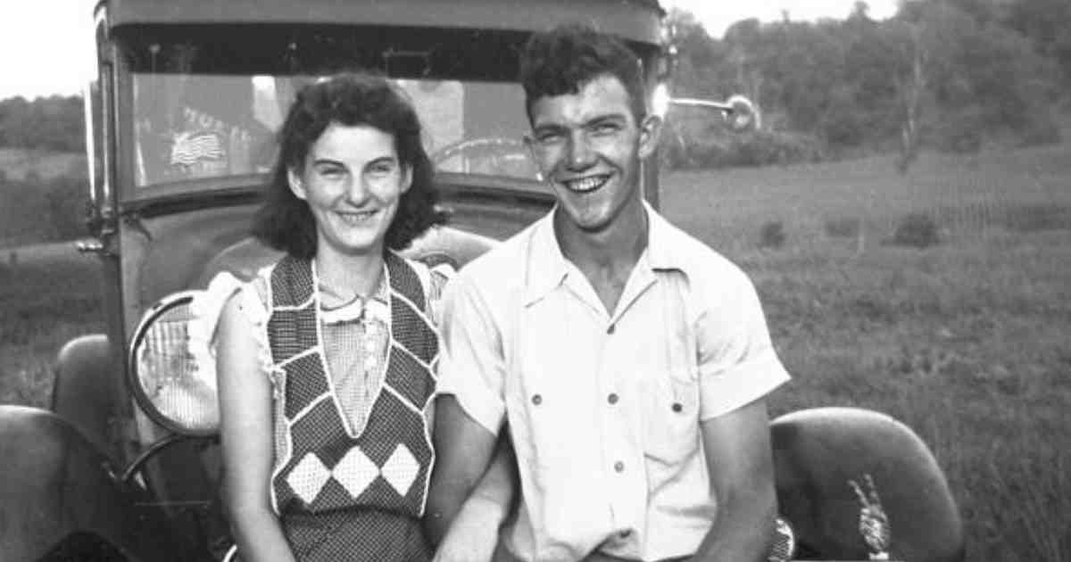 ohio couple dies together.jpg?resize=1200,630 - Loving Couple Who Spent Over 70 Years Together Passed Away Only Hours Apart