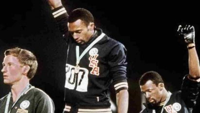 real peter norman story 412x232.jpg?resize=412,232 - Peter Norman: The Story Of The Champion That No One Paid Attention To