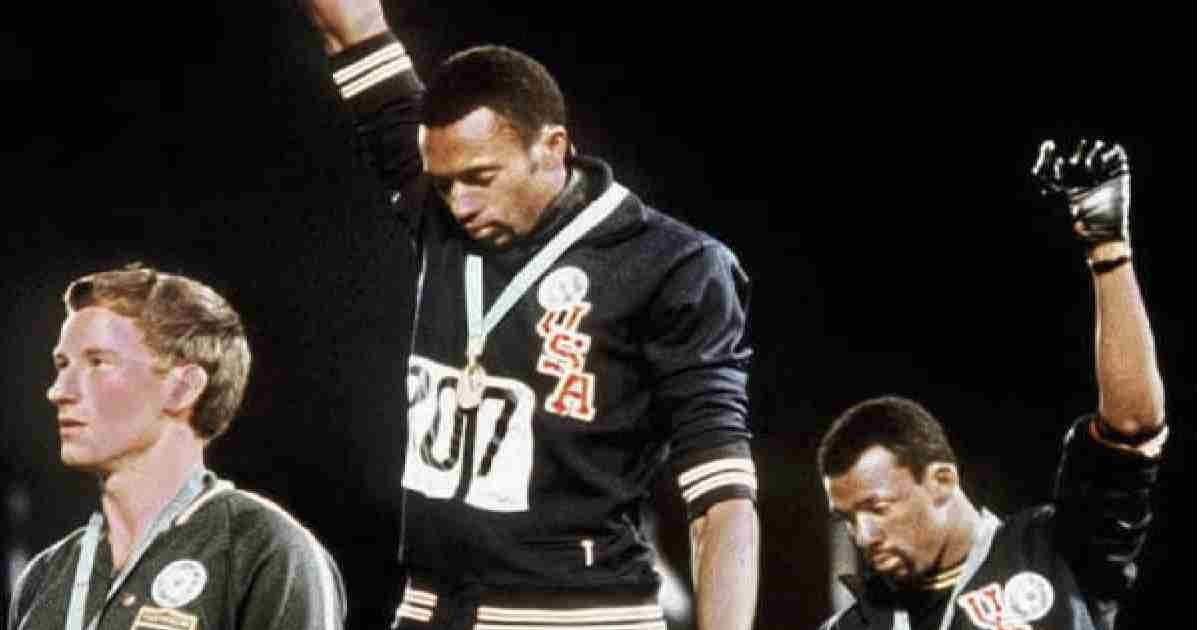 real peter norman story.jpg?resize=1200,630 - Peter Norman: The Story Of The Champion That No One Paid Attention To