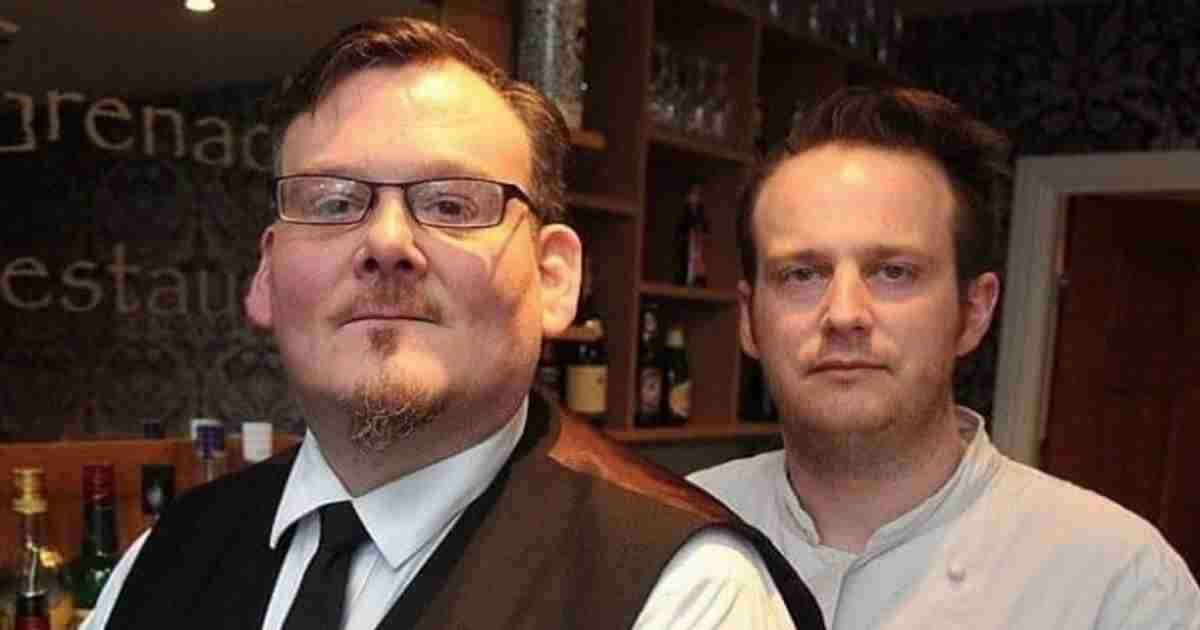 restaurant owners stand up for autistic waiter.jpg?resize=1200,630 - Restaurant Owner Slammed Rude Customers For Yelling At Struggling Waiter With Autism