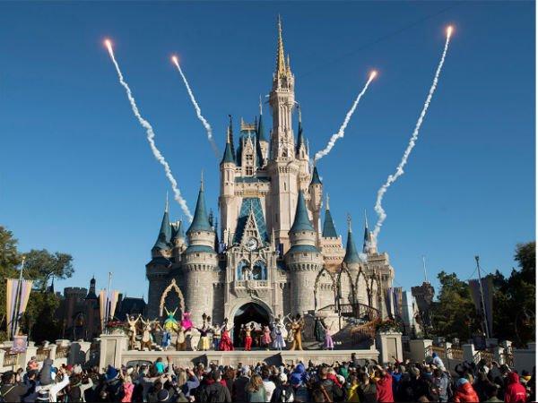 Image via Disney World